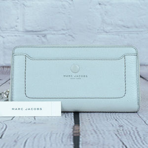 NWT MARC JACOBS Standard Continental Wallet